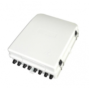 144 FO & 8 Ports Fiber Optic Terminal Box