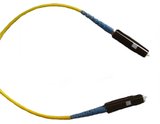 MU/PC-MU/PC SM Simplex 3.0 patch cord