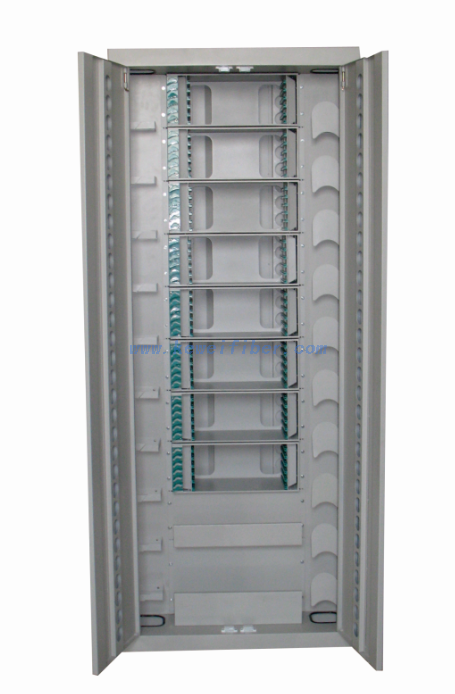 Fiber Optic Distribution Frame GPX04A