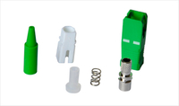 SC/APC 0.9mm MM connector kit