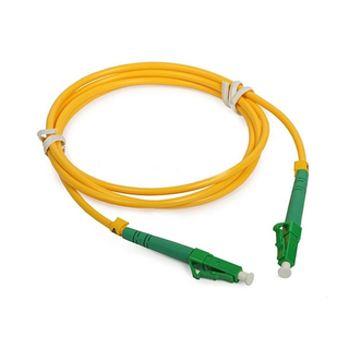LC/APC-LC/APC SM Simplex 2.0mm patch cord