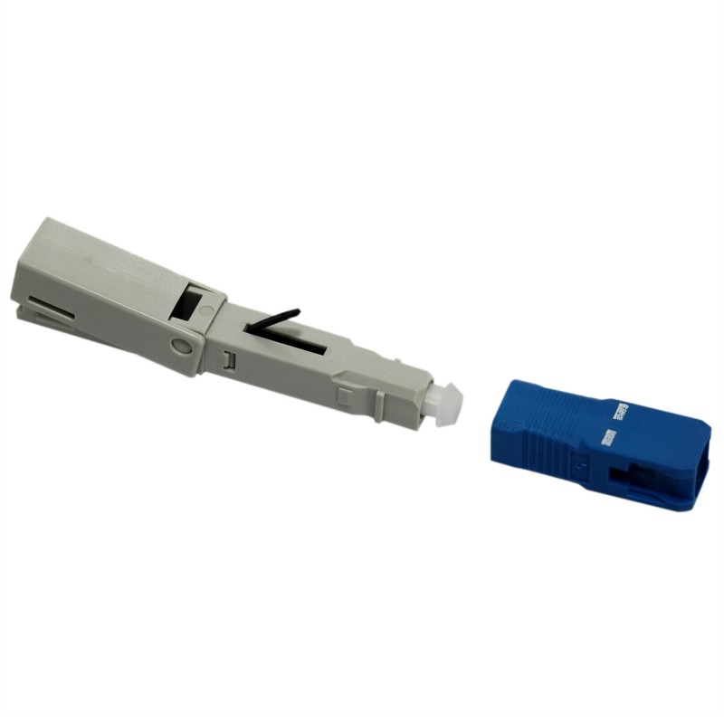 SC/PC fast connector
