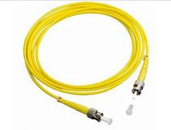 ST/PC-ST/PC SM Simplex 0.9mm patch cord