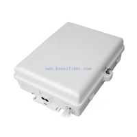 1*32 PLC splitter distribution box