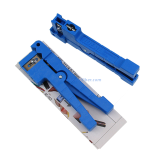 IDEAL 45-163 Blue Buffer Tube Stripper